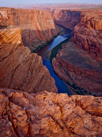 Horseshoe Bend Sunrise 3
